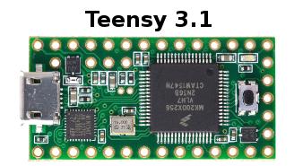 Teensy 3.1
